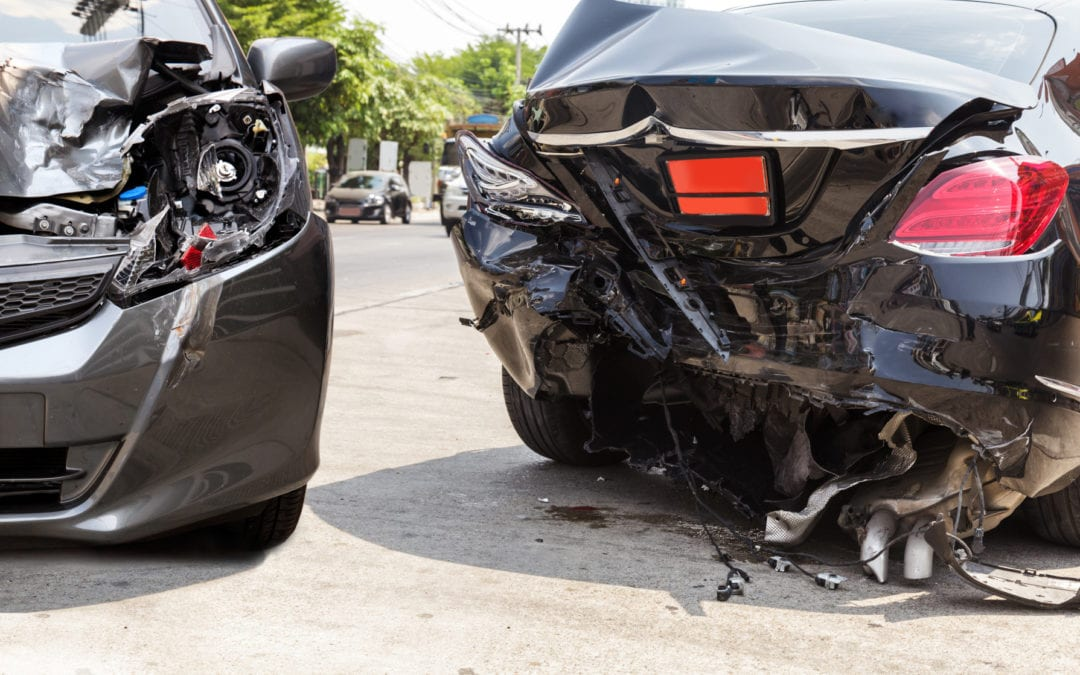 Injured In an Auto Accident In Tampa? 3 Signs You May Need Physical Therapy