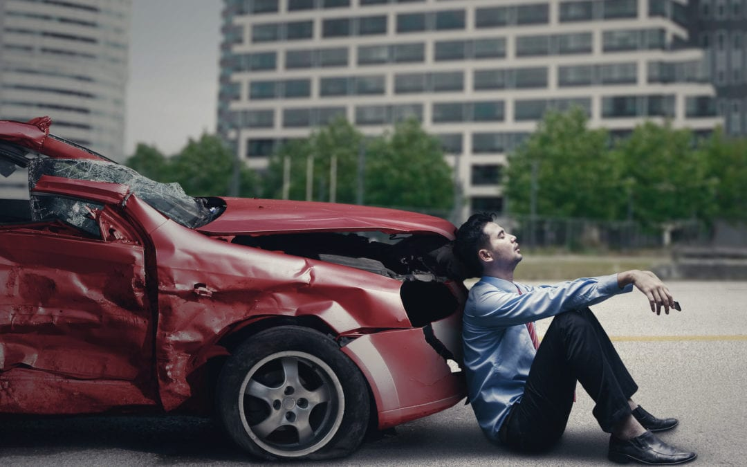 Injured In a Car Crash? What To Expect Physically After an Auto Accident In Tampa