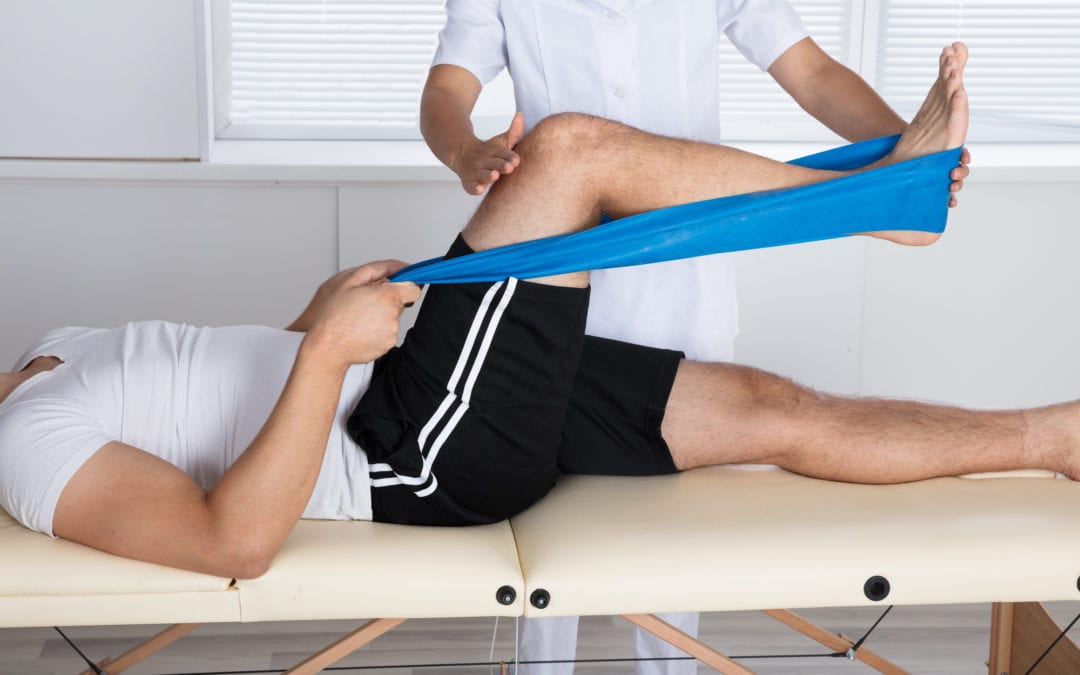 Physical Therapy 101: A Complete Guide to Physical Therapy After a Crash