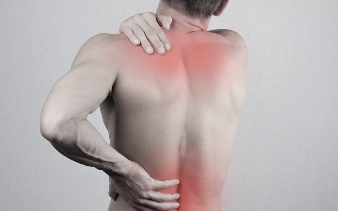 How Manual Therapy Can Help With Dealing With Chronic Pain