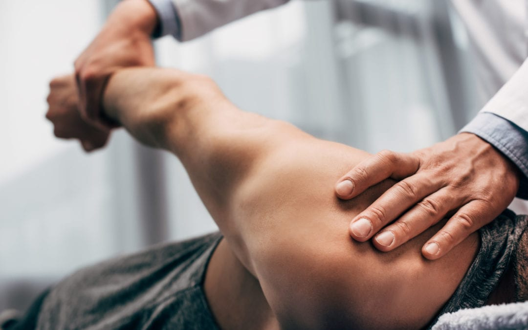 Case Management Services: How a Reliable Physical Therapist Can Manage Your Case
