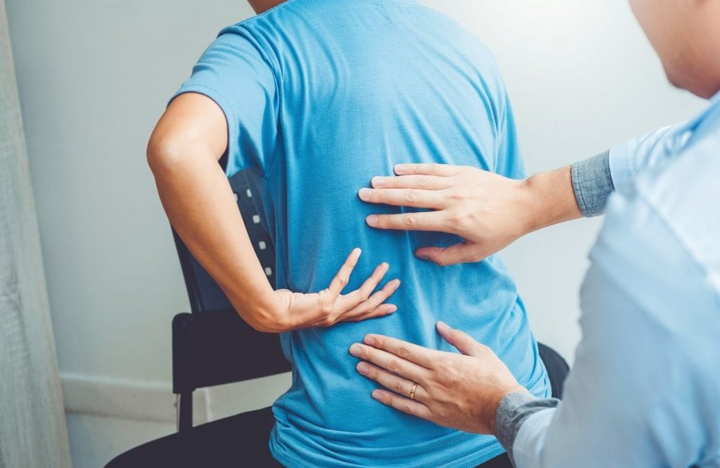 5 Reasons You Should Request Physical Therapy After an Auto Accident